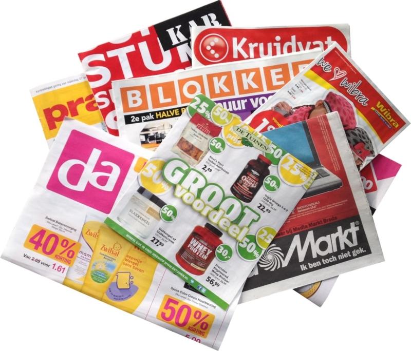 タイ人向けの印刷物のアイキャッチ