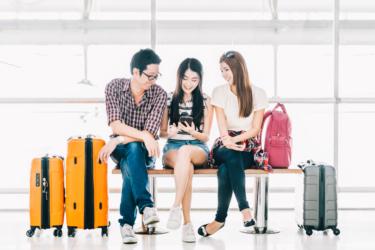 2020年も訪日タイ人の来日に期待!?2019年に就航、増便された各航空会社の直行便まとめ