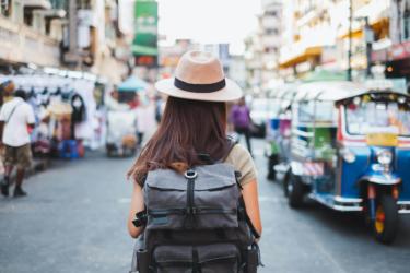 タイ人観光客を集客するポイントとは?インバウンド集客のために知るべきこと