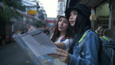 訪日タイ人が求めていること。日本旅行の満足度を高めるWeb上での施策とは?