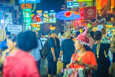 【最新】タイでのビジネス需要。日本食レストランの展開にチャンスはあるのか?